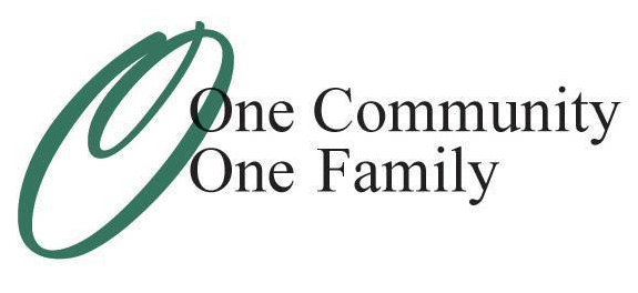 One Community, One Family